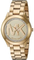 Michael Kors MK3477 - Mini Slim Runway
