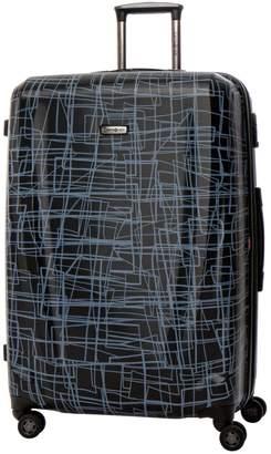 Samsonite Pursuit DLX 30.5-Inch Expandable Spinner Suitcase