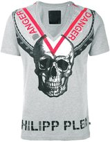 Philipp Plein 'Triangles' T-shirt