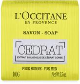 L'Occitane Cedrat Soap 100g