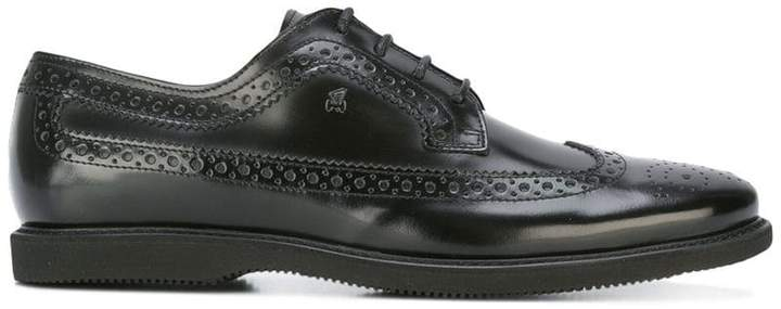 Hogan Derby shoes