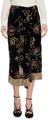 Leroy VERONIQUE 3/4 length skirts