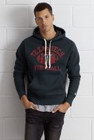 Tailgate Texas Tech Popover Hoodie