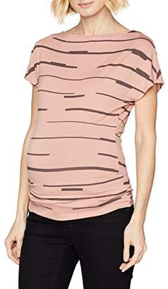 Noppies Women's Tee ss Arielle Maternity Vest Top,16 (Size of : XL)