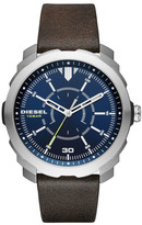 Diesel Men's Machinus Three-Hand Quartz Watch