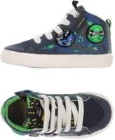 Geox Low-tops & sneakers - Item 11242405