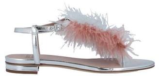 Gianna Meliani Toe post sandal