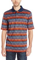 Bugatchi Men's Gaspare Golf Polo Shirt