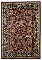 Kas Rugs CAM730123X33 Cambridge Kashan Area Rug, 2-Feet 3-Inch by 3-Feet 3-Inch