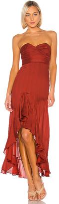 House Of Harlow x REVOLVE Arnound Dress