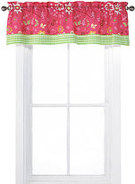 JCPenney CLOSEOUT! Millie Floral Valance