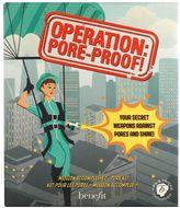 Benefit Cosmetics Operation: Pore Proof! Porefessional gift set