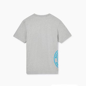 Roots Mens Emblems T-shirt