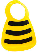 Make My Day Bumble Bee Baby Bib