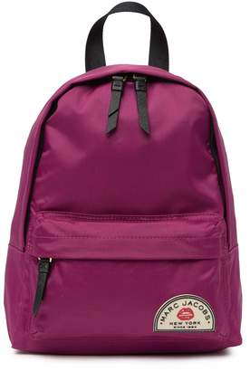 Marc Jacobs Collegiate Nylon Medium Backpack