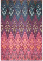 "Momeni Modern Loom ML08 Multi 3'11"" x 5'7"" Area Rug"