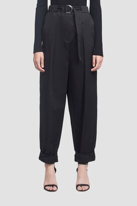 3.1 Phillip Lim Twill Belted Utility Pant