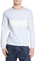 Sol Angeles Men's Spray Wave Graphic Pullover