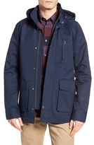 Ben Sherman Men's Lightly Insulated Parka