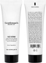 Gentleman's Brand Co. Women's Face Scrub