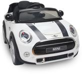 Best Ride On Cars Licensed 12V Mini Cooper in White