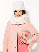 New York & Co. Eva Mendes Collection - Faux-Fur Snood