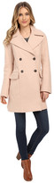 Vince Camuto Cacoon Wool Peacoat J8441