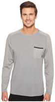 Mountain Hardwear Coolhiker AC Long Sleeve Tee Men's T Shirt