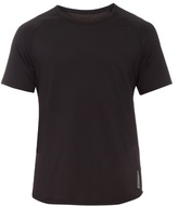 The Upside Trainer raglan-sleeve performance T-shirt