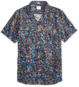 GUESS Men's Digital Confetti Shirt