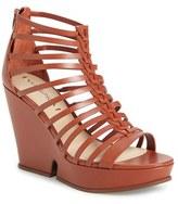 Via Spiga Women's 'Walena' Platform Wedge Sandal