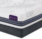 Serta iComfort® F500 SmartSupport Low Profile Mattress Set