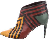 Pierre Hardy Multicolor Ankle Boots