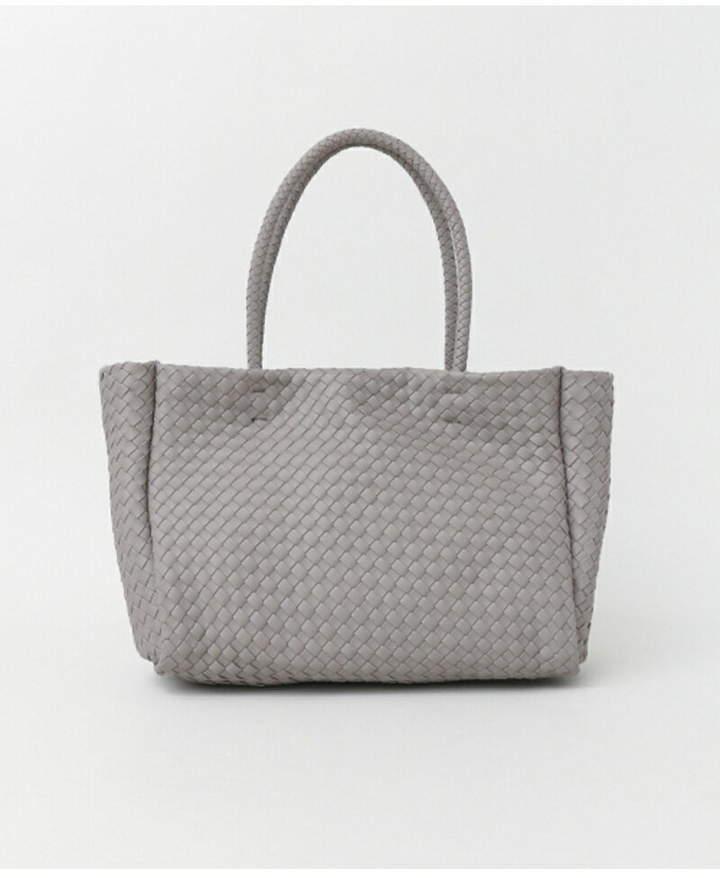 09ace4109a15 メッシュレザートートバッグ - ShopStyle(ショップスタイル)