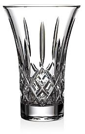 Waterford Lismore Flared Vase