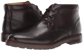 Florsheim Fenway Chukka Boot (Brown Chocolate) Men's Boots