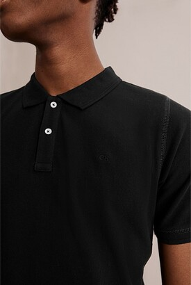 Country Road Teen Recycled Cotton Polo Shirt