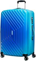 American Tourister Air Force 1 Spinner Gradient Large Expander Case