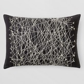 "Kelly Wearstler Striscia Decorative Pillow, 14"" x 20"""