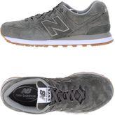 New Balance Low-tops & sneakers - Item 11267001