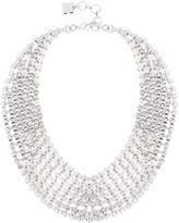 BCBGMAXAZRIA Chain Bib Necklace