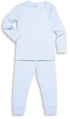 Kissy Kissy Baby Boy's & Little Boy's Striped Pajama Set