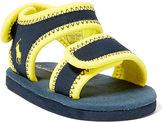 Ralph Lauren Boy Rip Tide Sandal