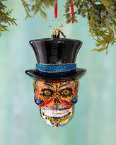 Christopher Radko Mr. Dead Christmas Ornament