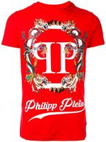 Philipp Plein Pleins T-shirt