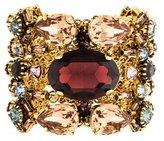 Erickson Beamon Crystal Bracelet