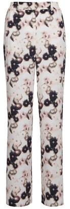 Biba Active AOP Logo Leggings
