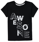 George Awesome Slogan Top