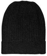 Michael Kors Slouchy Cashmere Hat
