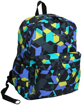 "J World Oz 17"" Campu Backpack -"